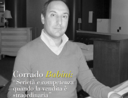 Intervista a Mondo Lavoro Magazine